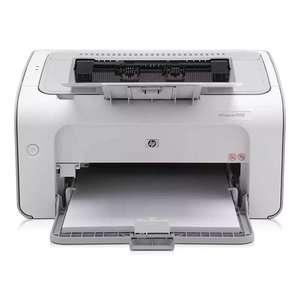 Ремонт принтера HP LaserJet Pro P1102
