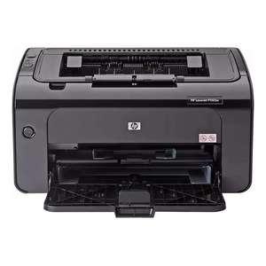Ремонт принтера HP LaserJet Pro P1102w