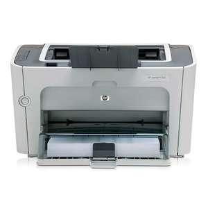 Ремонт принтера HP LaserJet P1505n