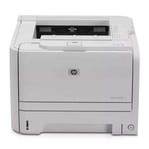 Ремонт принтера HP LaserJet P2035
