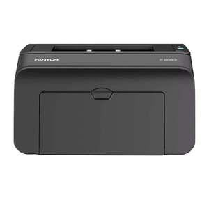 Ремонт принтера Pantum P2050