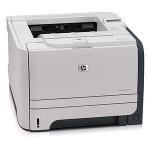 Ремонт принтера HP LaserJet P2055dn
