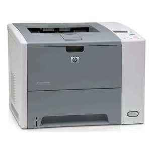 Ремонт принтера HP LaserJet P3005dn