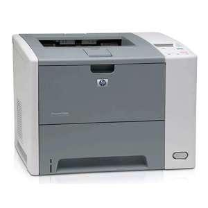Ремонт принтера HP LaserJet P3005n