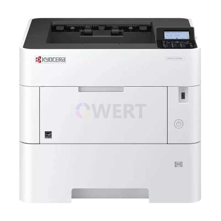 Ремонт принтера Kyocera Ecosys P3155dn