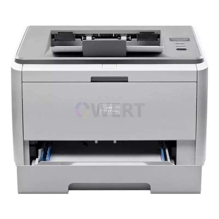 Ремонт принтера Pantum P3200