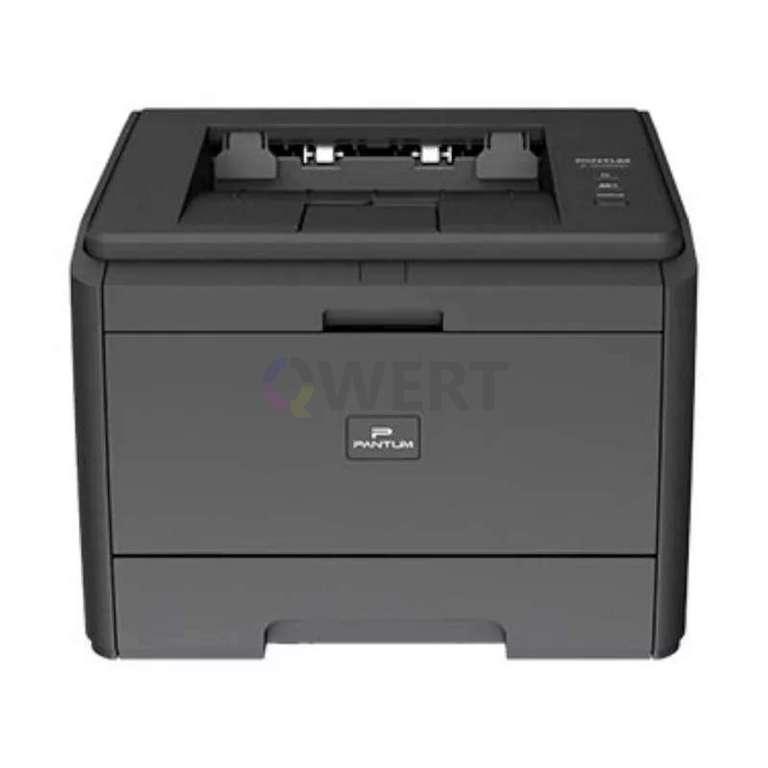 Ремонт принтера Pantum P3205