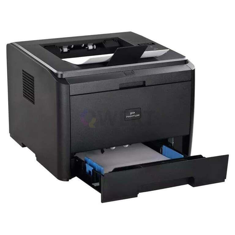 Ремонт принтера Pantum P3255
