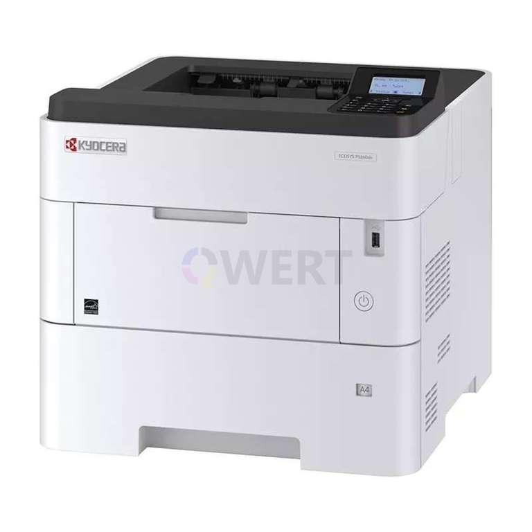 Ремонт принтера Kyocera Ecosys P3260dn