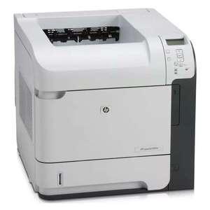 Ремонт принтера HP LaserJet P4014
