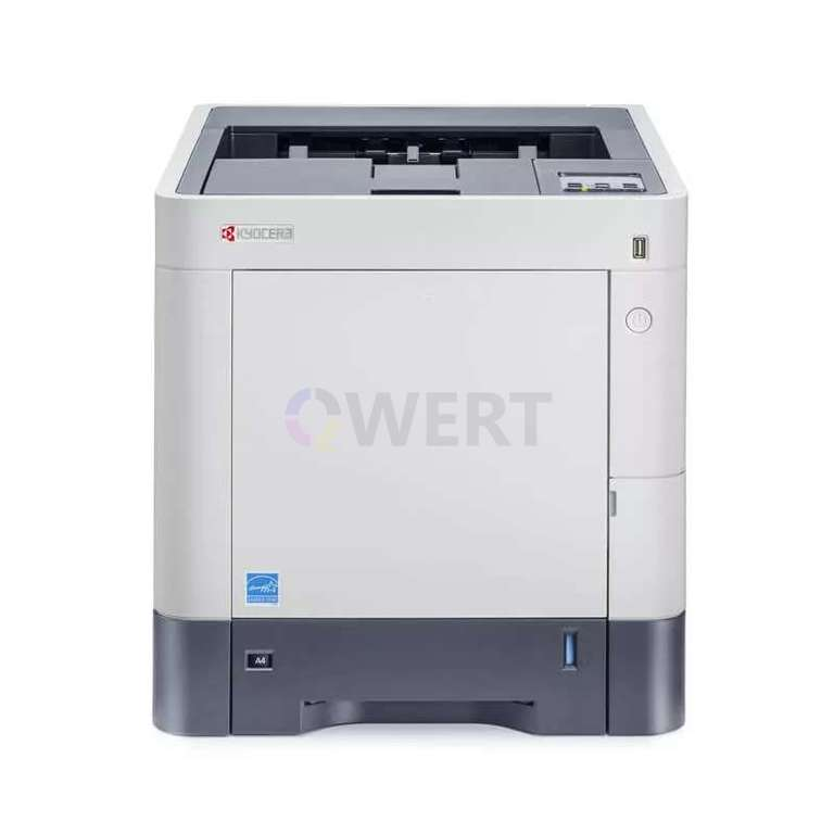 Ремонт принтера Kyocera Ecosys P6130cdn