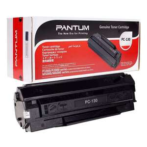 Заправка картриджа Pantum PC-130