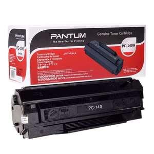 Заправка картриджа Pantum PC-140H
