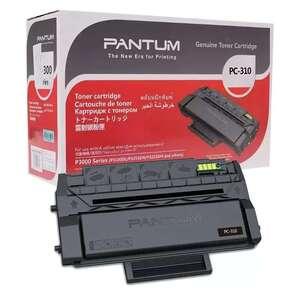 Заправка картриджа Pantum PC-310