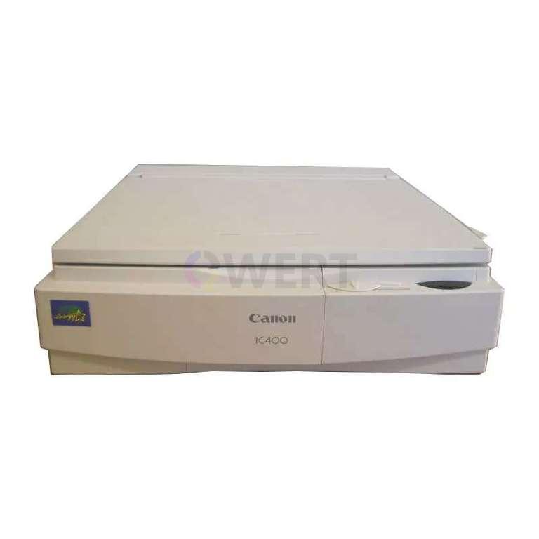 Ремонт принтера Canon PC-400