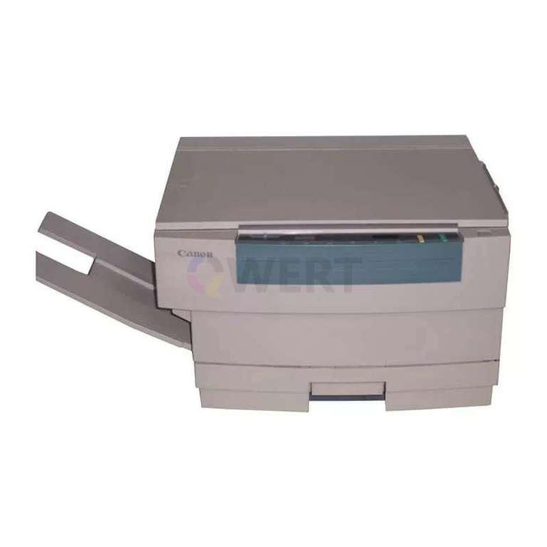 Ремонт принтера Canon PC-740