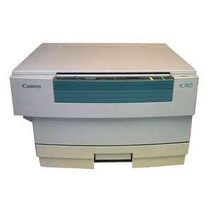 Ремонт принтера Canon PC-750