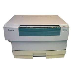 Ремонт принтера Canon PC-780