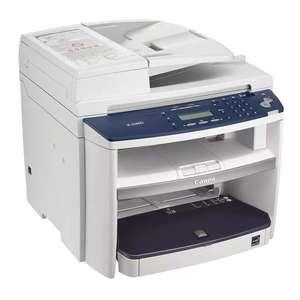 Ремонт принтера Canon PC-D450