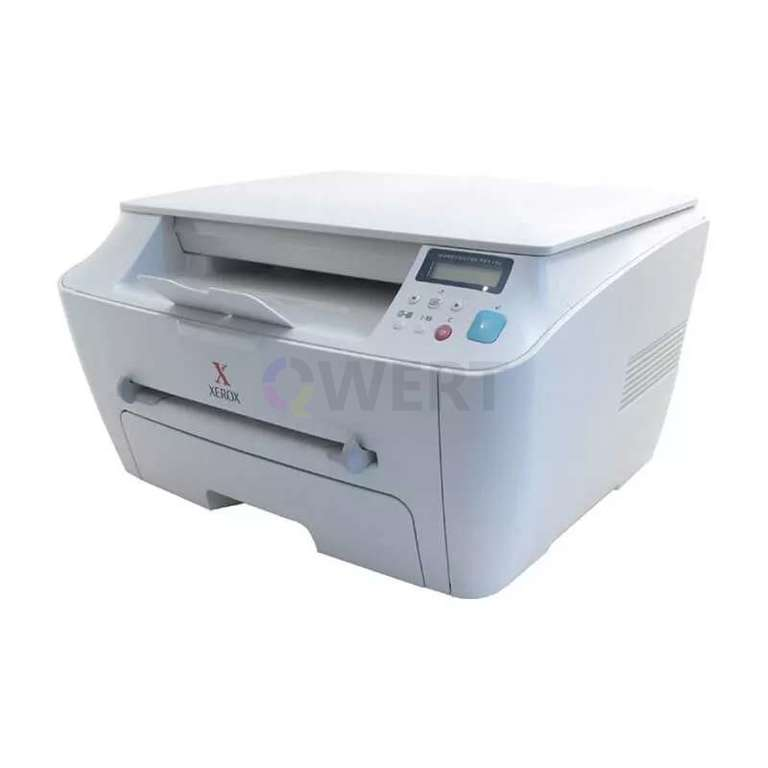 Ремонт принтера Xerox WorkCentre PE114e