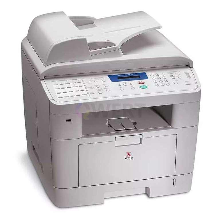 Ремонт принтера Xerox WorkCentre PE120i