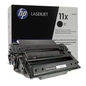 Заправка картриджа HP Q6511X (11X)