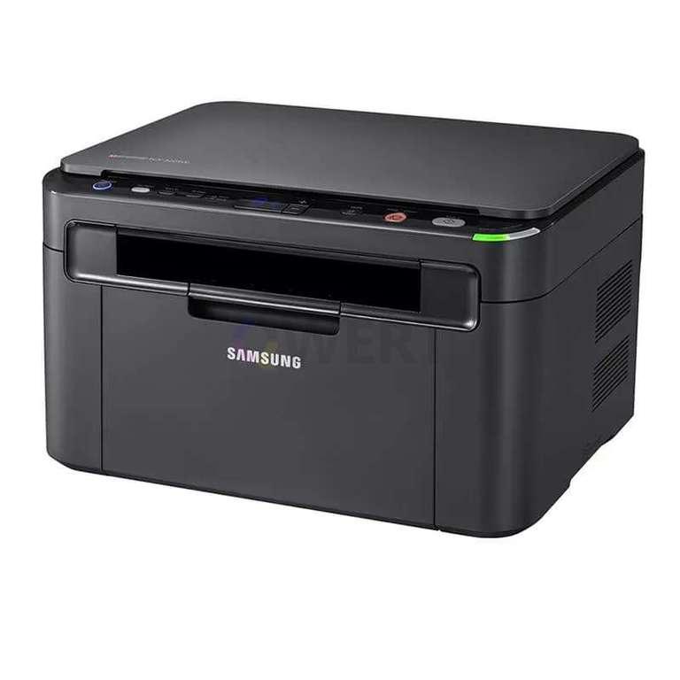 Ремонт принтера Samsung SCX-3207
