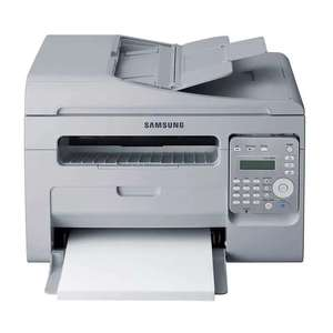 Ремонт принтера Samsung SCX-3400F