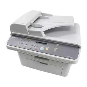 Ремонт принтера Samsung SCX-4321