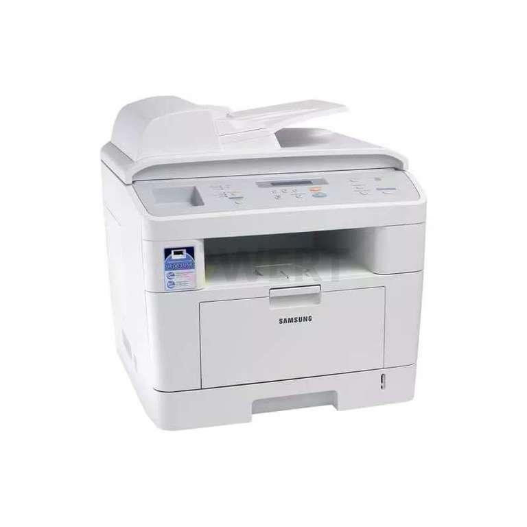 Ремонт принтера Samsung SCX-4520