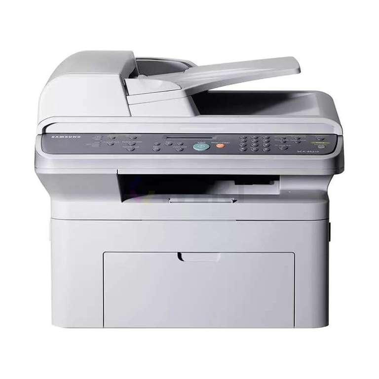 Ремонт принтера Samsung SCX-4521F