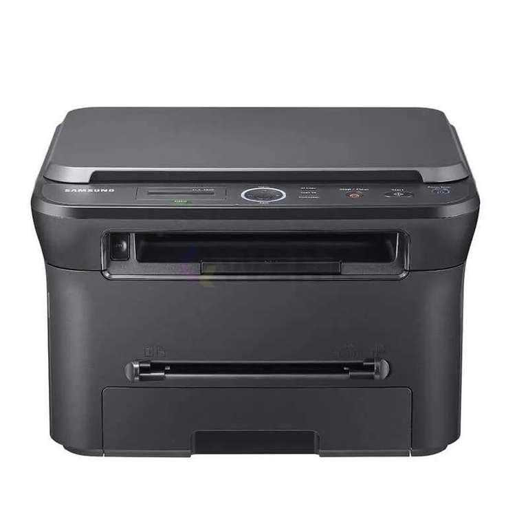 Ремонт принтера Samsung SCX-4600