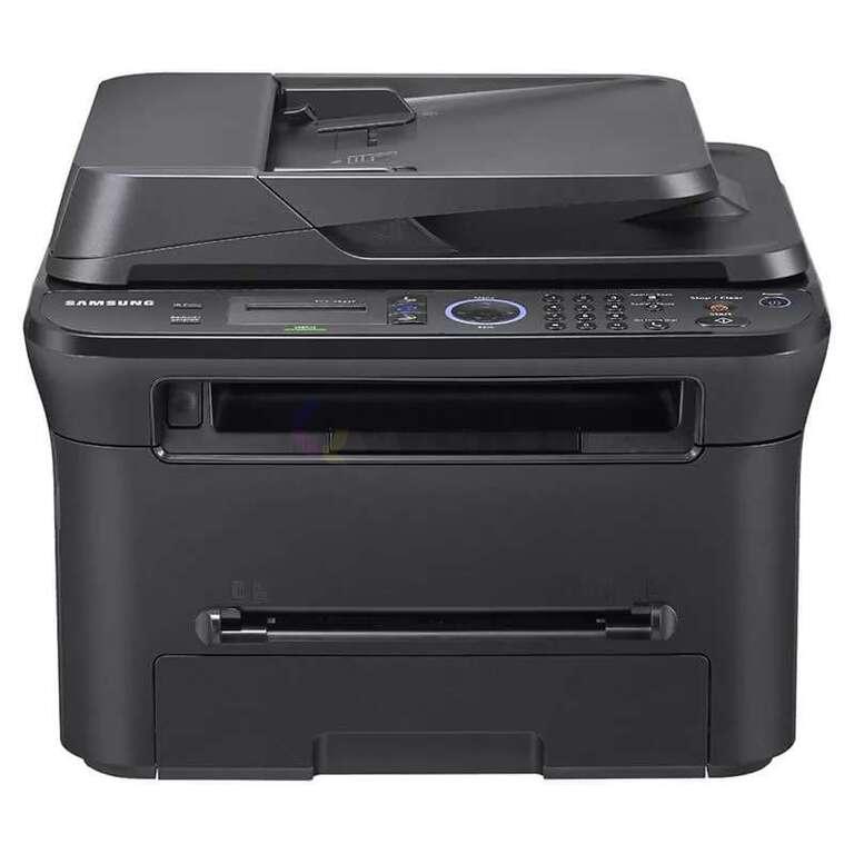 Ремонт принтера Samsung SCX-4623F