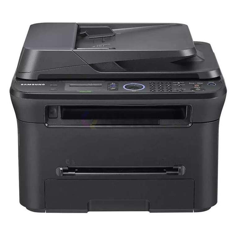 Ремонт принтера Samsung SCX-4623FW