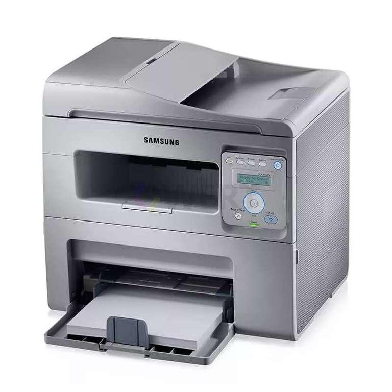 Ремонт принтера Samsung SCX-4650N