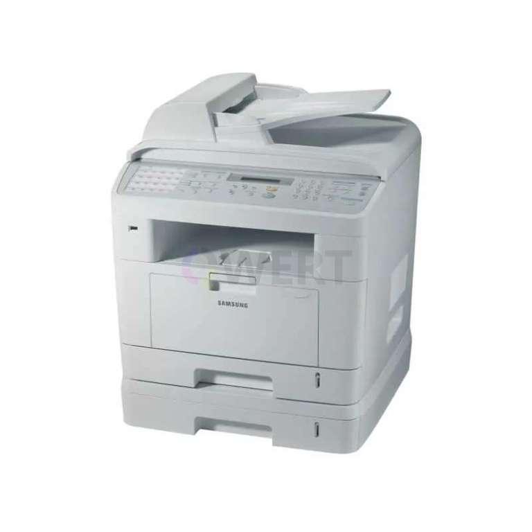 Ремонт принтера Samsung SCX-4720FN