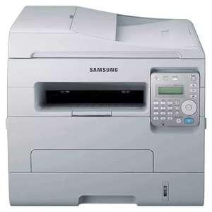 Ремонт принтера Samsung SCX-4727FD