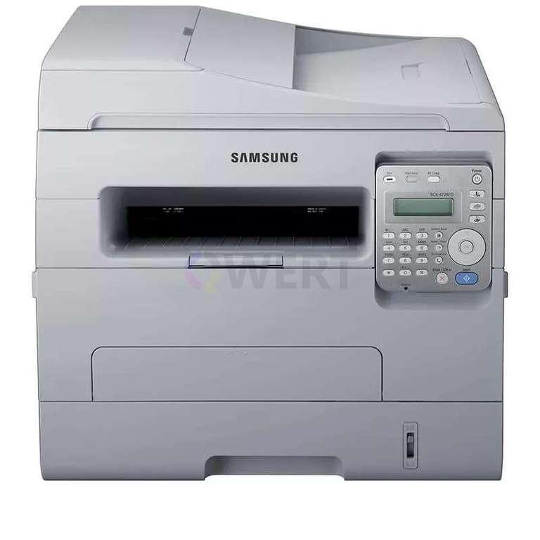 Ремонт принтера Samsung SCX-4728FD