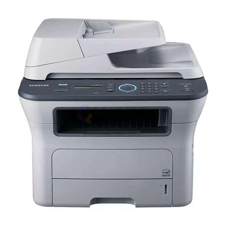 Ремонт принтера Samsung SCX-4825FN