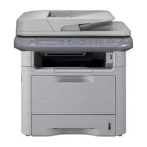 Ремонт принтера Samsung SCX-4833FD