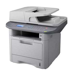 Ремонт принтера Samsung SCX-4833FR