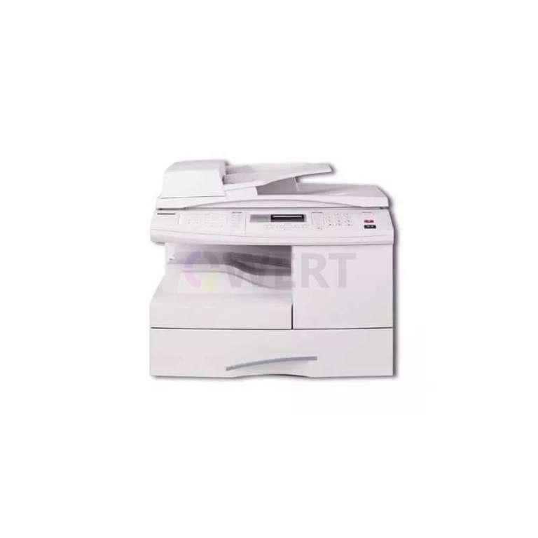 Ремонт принтера Samsung SCX-5015