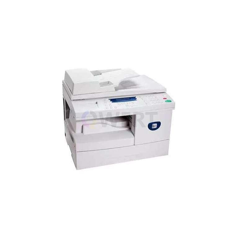 Ремонт принтера Samsung SCX-5315