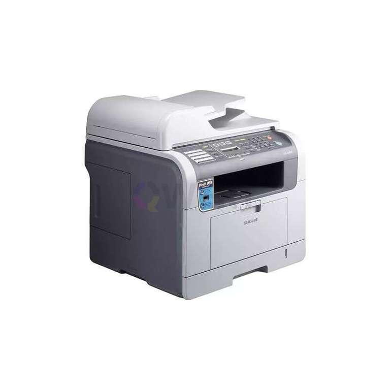Ремонт принтера Samsung SCX-5525