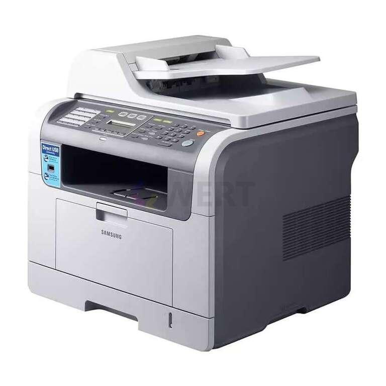 Ремонт принтера Samsung SCX-5530FN