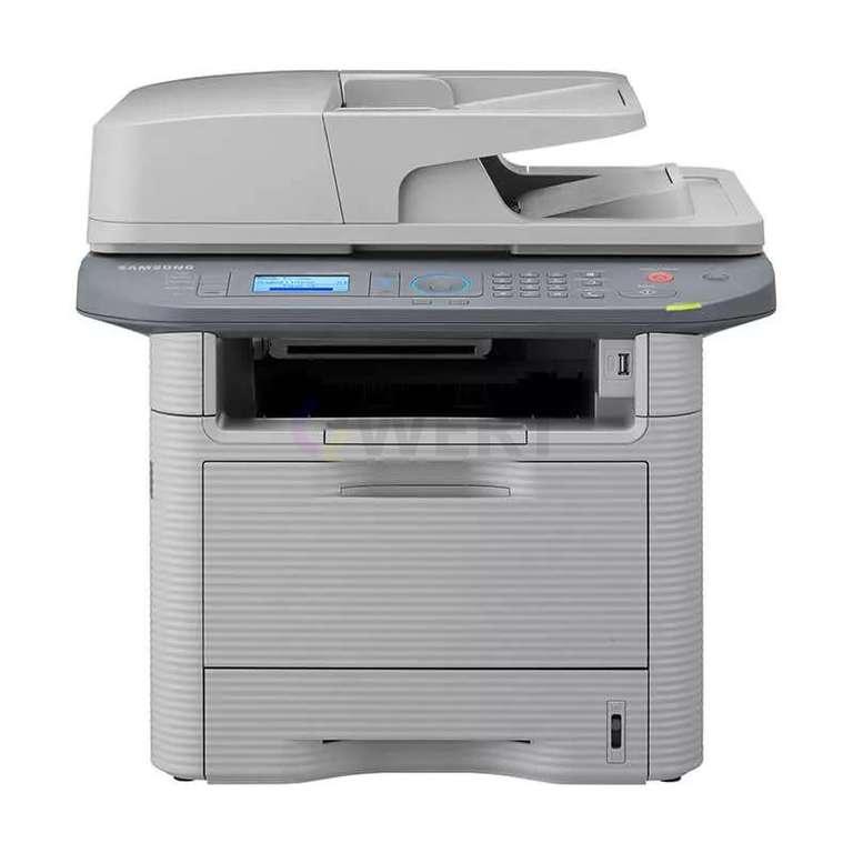 Ремонт принтера Samsung SCX-5637FR