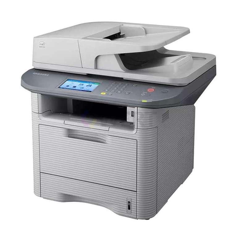 Ремонт принтера Samsung SCX-5739FW
