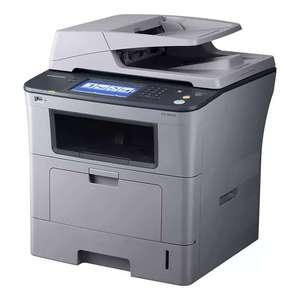 Ремонт принтера Samsung SCX-5835FN