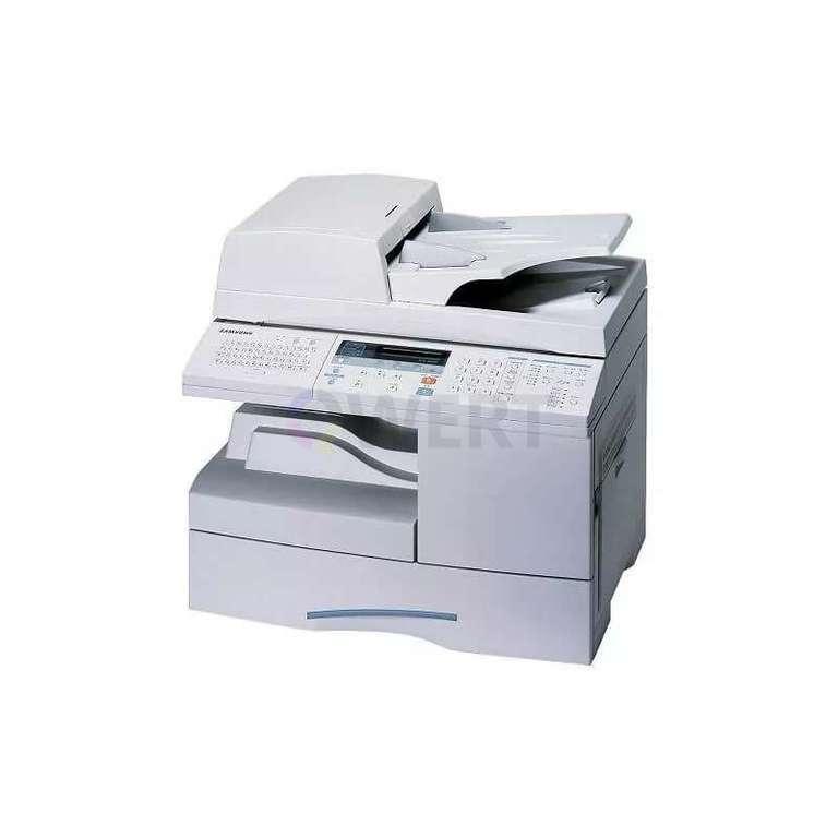Ремонт принтера Samsung SCX-6220