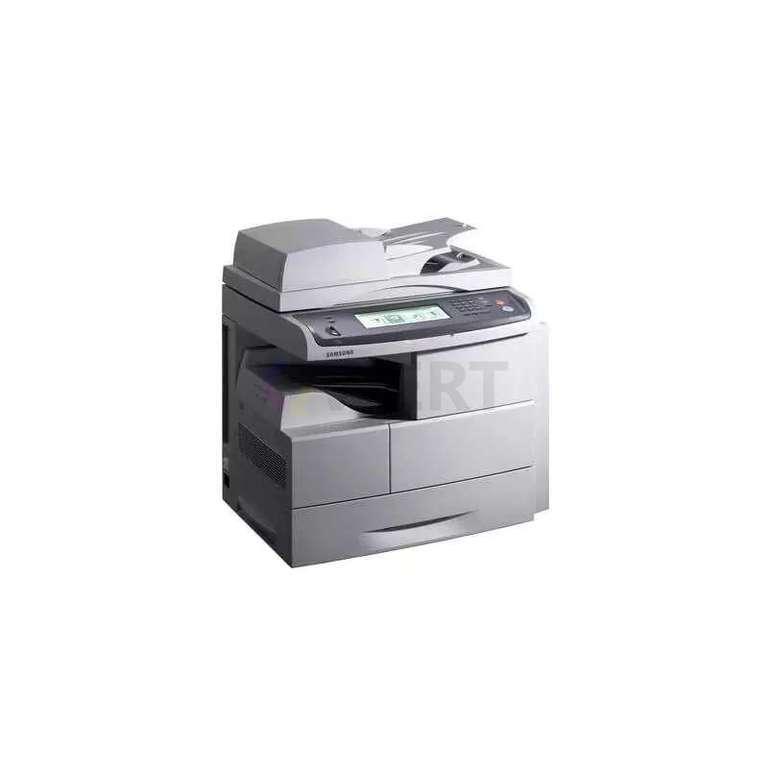 Ремонт принтера Samsung SCX-6245